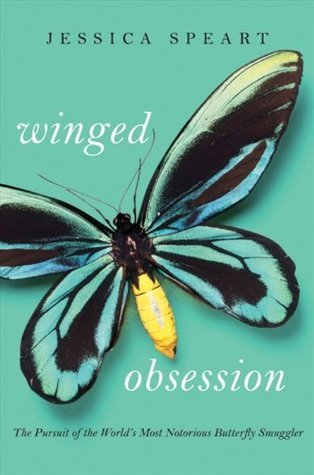 Winged Obsession by Jessica Speart