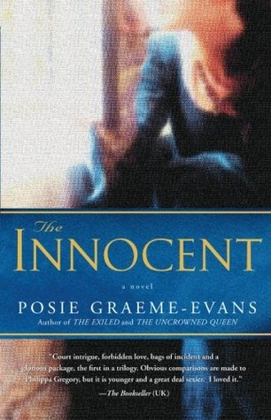 The Innocent (War of the Roses #1)