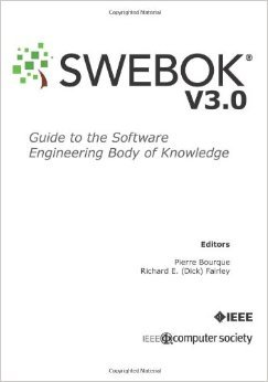 Guide to the Software Engineering Body of Knowledge (Swebok(r)): Version 3.0
