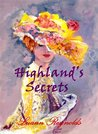 Highland's Secrets (Let The Wildflowers Bloom Book 3)