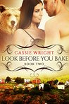 Look Before You Bake (Honeycomb Falls, #2)