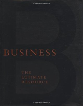 Business by Perseus Publishing