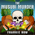 The Musubi Murder (Professor Molly Mysteries # 1)