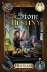 The Stone of Destiny by Jim Ware