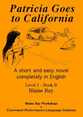 Patricia Va A California by Blaine Ray — Reviews, Discussion ...