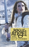 Day of Atonement (Rogue Angel, #54)
