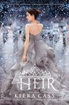The Heir (The Selection, #4)