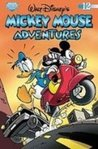 Walt Disney's Mickey Mouse Adventures 12