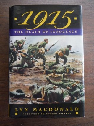 1915, the Death of Innocence
