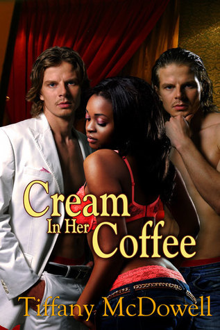 Cream in Her Coffee