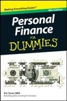 Personal Finance For Dummies®, MiniEdition