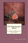 The Doppelganger's Dance (An Ezra Melamed Mystery, #4)