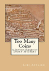 Too Many Coins (A Jewish Regency Short Mystery, #2)