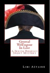 General Well'ngone In Love (A Jewish Regency Short Mystery, #1)