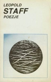 Poezje by Leopold Staff