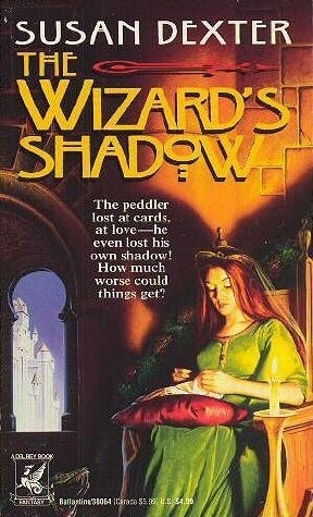 The Wizard's Shadow
