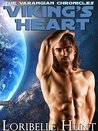 Viking's Heart (The Varangian Chronicles #1)