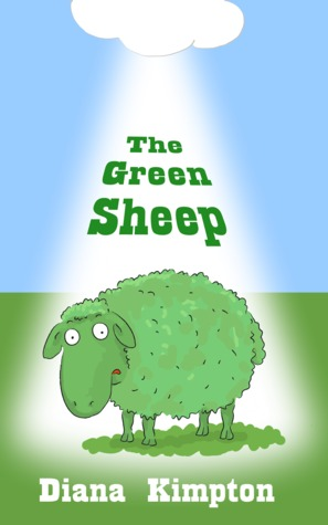 where is the green sheep book pdf