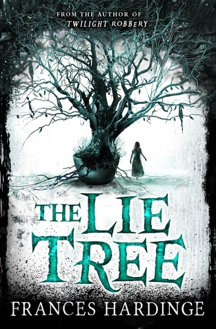 Image result for the lie tree