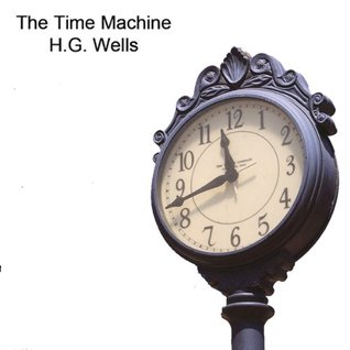 the time machine review