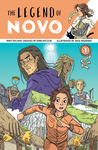 The Legend of Novo – Witch Hunt (#1)