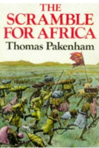 The Scramble For Africa, 1876 1912