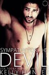 Sympathy for the Devil (Jackson Brothers, #2; International Bad Boys, #4)