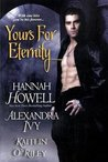 Yours For Eternity (MacNachton Vampires, #7; Guardians of Eternity, #7.5)