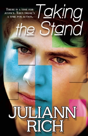 Taking the Stand (Crossfire, #3)