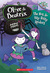 The Not-So Itty-Bitty Spiders (Olive & Beatrix #1)