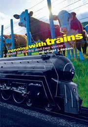 Running with Trains: A Novel in Poetry and Two Voices