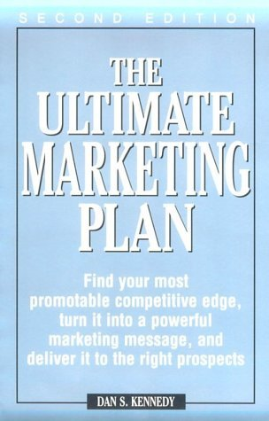 Ultimate Marketing Plan