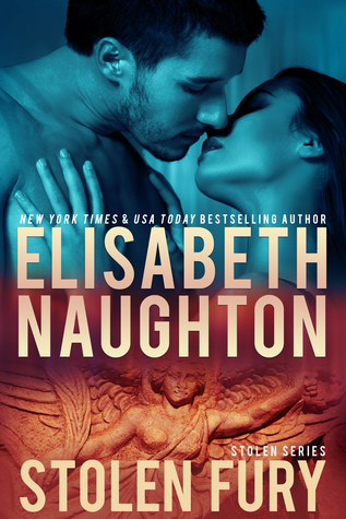Stolen Fury by Elisabeth Naughton