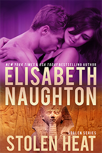 Stolen Heat by Elisabeth Naughton