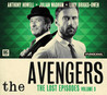The Avengers: The Lost Episodes - Volume 3