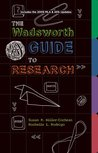 Bundle: Wadsworth Guide to Research, Documentation Update Edition + Resource Center Printed Access Card