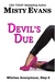 Devil's Due (Witches Anonymous, #6)
