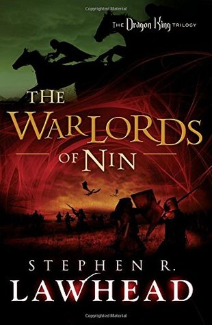 The Warlords of Nin by Stephen R. Lawhead