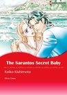 The Sarantos Secret Baby (Harlequin comics)
