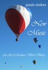 New Music (The Art of Lainey, #1.5)