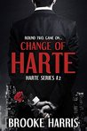 Change of Harte (Harte, #2)