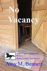 No Vacancy  (A Black Horse Campground Mystery ) (Volume 3)