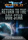 Fantasy Fiction Book: Jack POTOLO - Return to the Dog Star