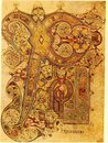 The Book of Kells: Copulating Cats and Holy Men