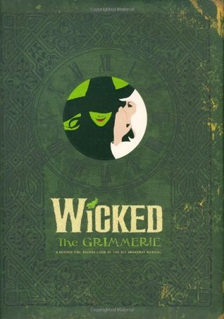Wicked by David Cote