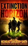Extinction Horizon (The Extinction Cycle, #1)