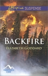 Backfire (Mountain Cove #3)