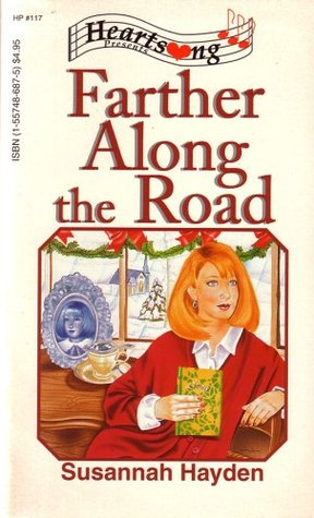 Farther Along The Road (Maine Road #2)