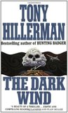 The Dark Wind by Tony Hillerman