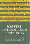 Masters of the Modern Short Story
